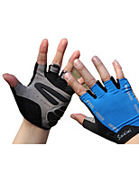 cheap -outdoor riding half-finger gloves non-slip breathable