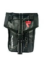 baratos -Organizadores de motos Bolsa de armazenamento de moto PU Leather Para motocicletas Universal Elysee General Motors