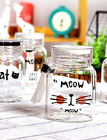 cheap -Organic Glass Mason Jar Beginner Drinkware 2