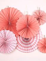Недорогие -Свадьба / Особые случаи Чистая бумага Свадебные украшения Свадьба Все сезоны