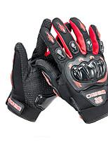 abordables -axio mcs-21 guantes de moto transpirable cómodo antideslizante deportivo diseño