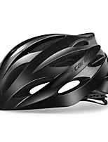 cheap -CAIRBULL Bike Helmet CE Cycling 25 Vents Outdoor Adjustable Fit ESP+PC Cycling / Bike Bike
