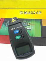 cheap -victor dm6234p laser non-contact intelligent tachometer