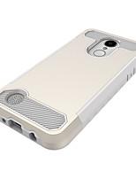 abordables -Coque Pour LG V30 / StyLo 3 Antichoc Coque Couleur Pleine Dur PC pour LG V30 / LG StyLo 3 / LG K10 (2017)