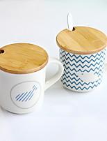 abordables -Porcelana Taza Profesional Vasos 2