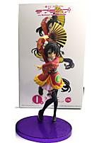 baratos -Figuras de Ação Anime Inspirado por Amar viver PVC 16 CM modelo Brinquedos Boneca de Brinquedo