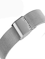 abordables -Bracelet de Montre  pour Apple Watch Series 3 / 2 / 1 Apple Boucle Moderne Acier Sangle de Poignet