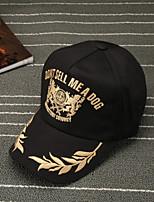 cheap -Cotton Sun Hat, Casual Summer Blue Black Red