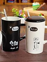 cheap -Porcelain Mug Graduation Business Drinkware 2