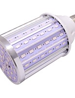 cheap -WeiXuan 1pc 35W 3100 lm E26/E27 LED Corn Lights 108 leds SMD 5730 Green AC 85-265V