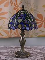 Недорогие -Традиционный/классический Декоративная Настольная лампа Назначение Спальня Металл 220 Вольт
