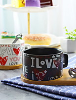 cheap -Porcelain Mug Halloween Beginner Drinkware 4
