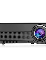 cheap -BP-S280 LCD Home Theater Projector 600 lm Support SVGA (800x600) 24-60 inch Screen