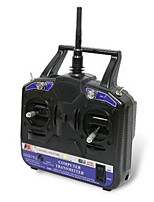 Недорогие -FS-CT6B 1 комплект Пульты управления Передатчик / Пульт дистанционного управления Дроны Дроны Пластик