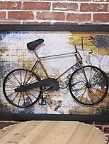 Недорогие -Декор стены Пластик Пастораль Предметы искусства, Стена Признаки из 1