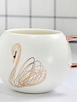 cheap -Porcelain Mug Birthday Drinkware 2