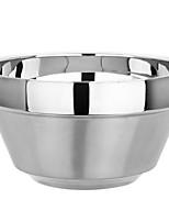 cheap -1 pc Stainless Steel / Iron Eco-friendly Heatproof Dining Bowl, Dinnerware