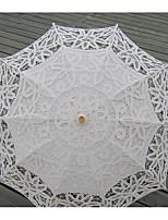 abordables -Autres Parapluie / Ombrelle Accessoires Parti Fête / Soirée Vacances Romance Mariage Matière