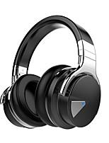 Недорогие -cowin e7 активный шумоподавление наушники bluetooth с микрофоном hi-fi глубокие басовые беспроводные наушники для iphone компьютерное