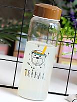 Недорогие -Органическое стекло Стекло Вакуумный Кубок Новогодние подарки Бизнес Drinkware 2
