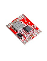 cheap -dc-dc 3a step-down power module has a super small volume fixed 5v output vehicle