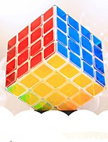 cheap -Rubik's Cube Mirror Cube 4*4*4 Smooth Speed Cube Magic Cube Puzzle Cube Office Desk Toys Stress and Anxiety Relief Classic Theme Square