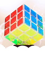 cheap -Rubik's Cube z-cube Mirror Cube 3*3*3 Smooth Speed Cube Magic Cube Puzzle Cube Office Desk Toys Stress and Anxiety Relief Square Gift
