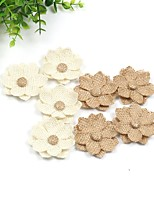 cheap -Wedding / Housewarming Flax Wedding Decorations Classic Theme / Vintage Theme All Seasons