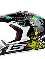 cheap -off-road helmet 819-5abs color shockproof drop shatterproof
