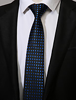 cheap -Men's Work Casual Necktie - Polka Dot