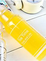 Недорогие -Высокое боровое стекло Стекло Вечеринка / ужин Drinkware 2