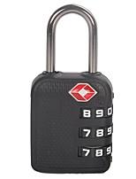 Недорогие -RST-074 Замок пароля Металлические Для спортивного зала чулан Чемоданы на колёсиках