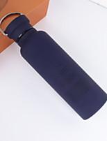 abordables -Carcasa de metal ventosa Oficina / Carrera Negocio Vasos 2