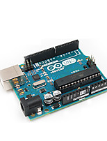 cheap -ywrobot arduino uno r3 development board official genuine atmega328p microcontroller