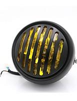 abordables -Funda impermeable las luces exteriores por Universal Moto luz del coche