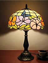 Недорогие -Традиционный/классический Декоративная Настольная лампа Назначение Гостиная Кабинет/Офис Стекло 220 Вольт