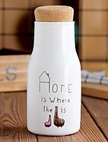 abordables -Porcelaine Vacuum Cup Fête / Soirée Drinkware 2