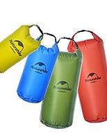 cheap -5/10/20/30 L Waterproof Dry Bag Storage Outdoor Exercise Camping Lightweight Nylon fiber