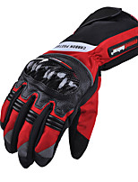 cheap -outdoor riding mad-19madbike nylon carbon fiber protective gloves