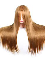 cheap -Synthetic Hair Wig Mannequin Heads Hair Styling Tools High Quality Classic Daily