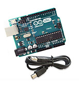 cheap -arduino chinese version of the seven-star worm avr microcontroller development board arduino uno r3
