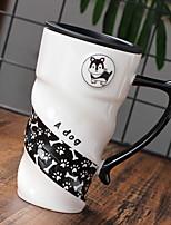 cheap -Porcelain Mug Congratulations Office / Career Drinkware 2