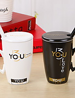 cheap -Porcelain Mug Sports & Outdoor Office / Career Drinkware 2