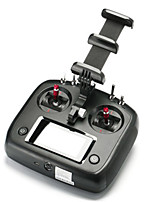 cheap -FLYSKY FS-i6S 2.4G 10CH AFHDS 2A 1set Remote Controls Transmitter/Remote Controller Drones Drones Plastics