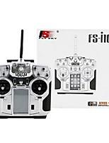 abordables -FLYSKY FS-i10 1 juego Controles remotos Transmisor / controlador remoto Plásticos