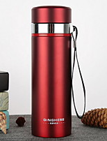 cheap -Stainless Steel Vacuum Cup Business Camping & Hiking Drinkware 2
