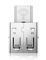 abordables -OTG Adaptateur de câble USB OTG Adaptateur Pour Samsung Huawei Xiaomi MacBook Air MacBook Pro 0 cm pet alliage de zinc