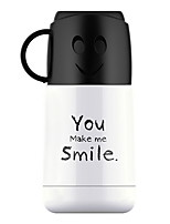 cheap -Stainless Steel Vacuum Cup Office / Career Business Drinkware 2
