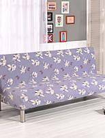 abordables -Style Bohémien Moderne 100% Polyester Jacquard Housse de canapé, simple Confortable Fleur Imprimé Literie