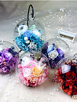 cheap -Wedding Birthday Party Favors & Gifts - Gifts Ornaments Flower Dried Flower Romance